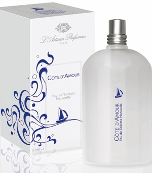 CoteD'Amour Fragrantica