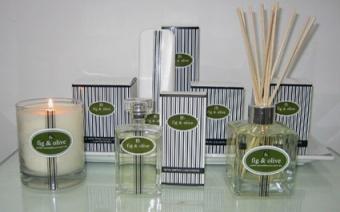 fig & olive display 1