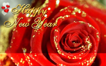 happy-new-year fabiovisentin