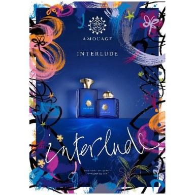 Interlude parfumerie