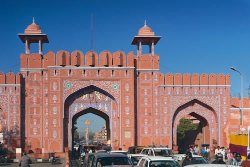 Jaipur Panoramio