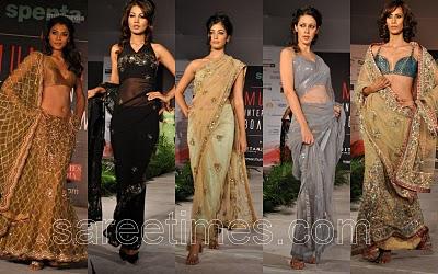 MumbaiSari SareeTimes