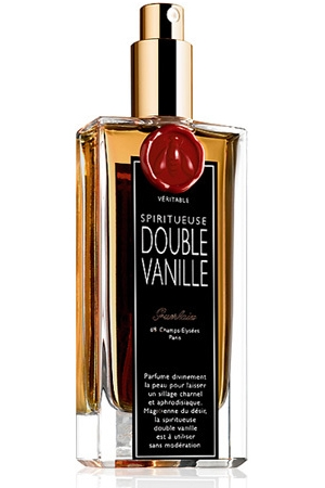 Spiritueuse DoubleVanille Fragrantica