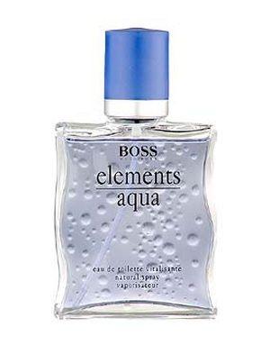 BossElementsAqua Fragrantica