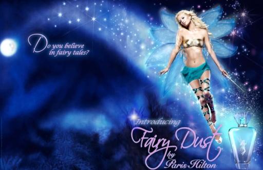 FairyDust parkson