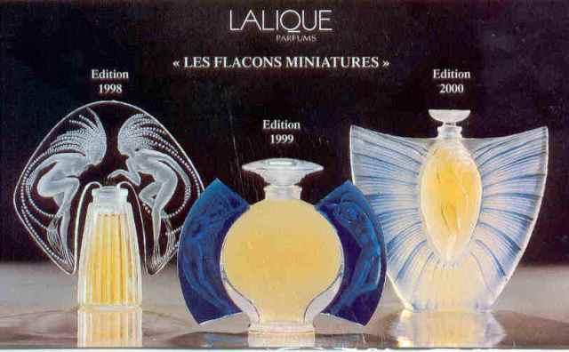 LaliqueBottle ParfumsRaffy