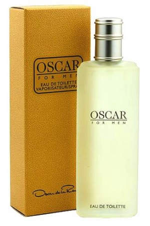 OscarforMen Fragrantica