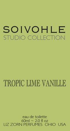 TropicLimeVanille SOIVOHLE