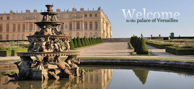 Versailles chateauversailles