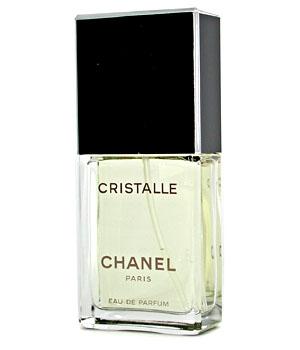 Cristalle Fragrantica