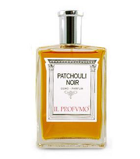 PatchouliNoir LuckyScent