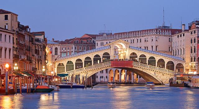PonteDiRialto ItalyTravels