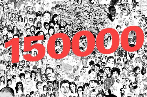150000 Kitsune
