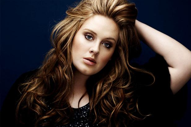 Adele billboard