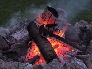 Celtic Fire Campfire pbase