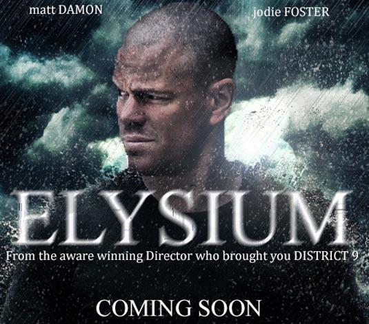 Elysium filmofilia