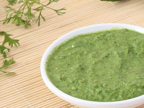 GreenChutney FoodViva