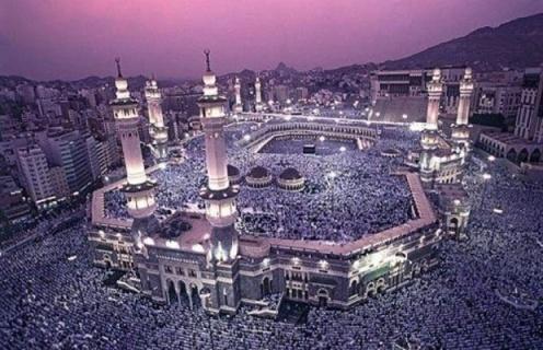 Mecca 22h22