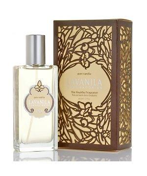 Pure Vanilla Fragrantica