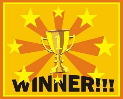 winner getentrepreneurial