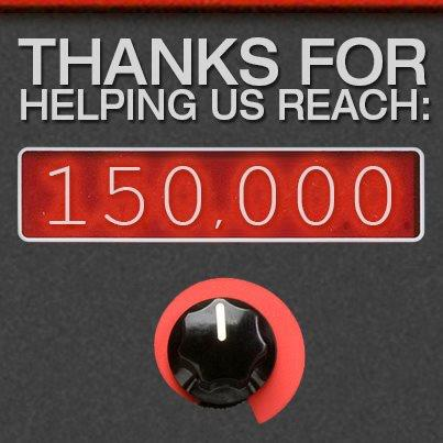 150,000 LincolnElectric