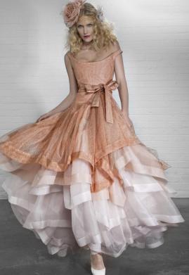 Boudoir Vivienne Westwood Bridal TheBestFashionBlog
