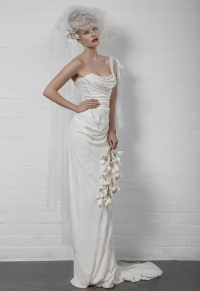 Boudoir Vivienne Westwood Bridal2 TheBestFashionBlog