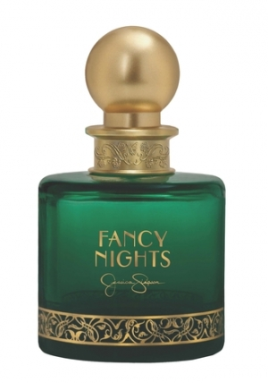 Fancy Nights Jessica simpson Fragrantica
