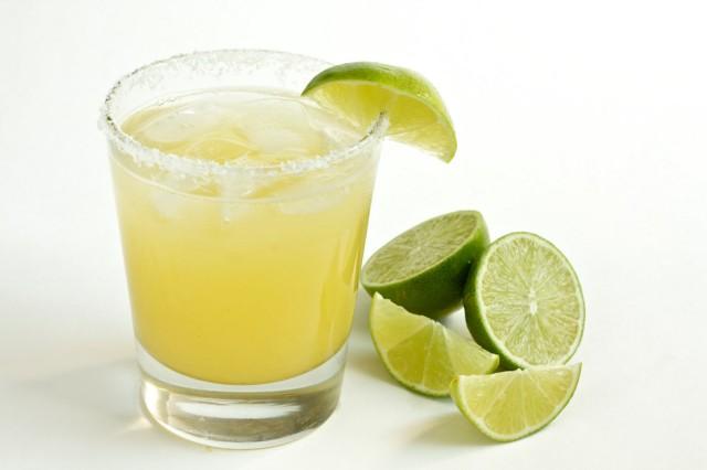 Margaritas DudeFoodNYC