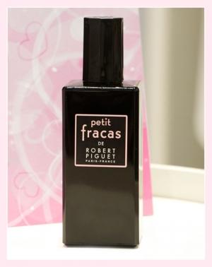 Petit Fracas Fragrantica