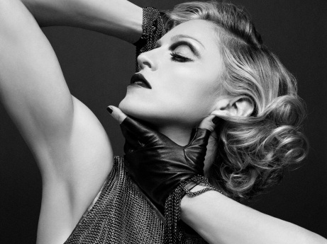 Truth or Dare Naked Madonna NewsPinnacle