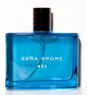 ZARA SPORT 421 Fragrantica