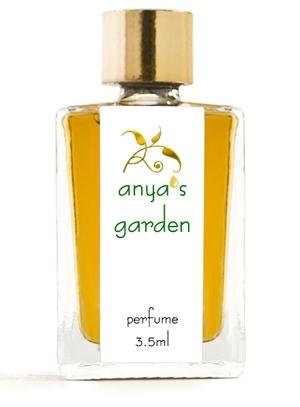 Anya's Garden Fragrantica