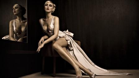 Baghari elegant Lady WorldBabyContest