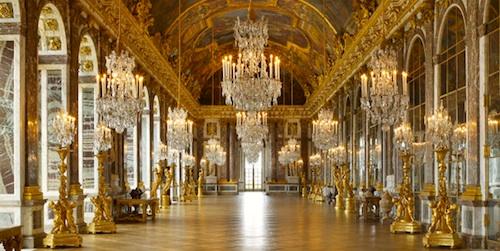 DIOR Versailles Hall Of Mirrors Atanar.com
