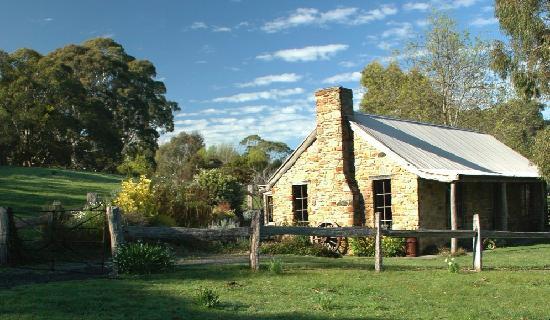 Spiritus/Land #2 gum-tree-cottage TripAdvisor