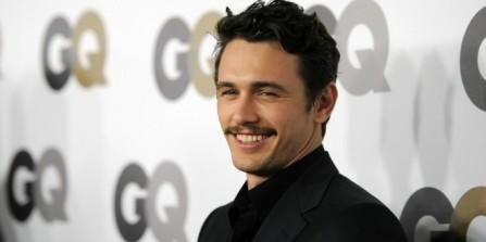 Imaginary Authors james Franco asGeeks