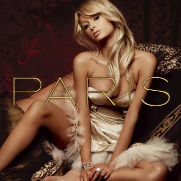 Paris Hilton sexy blogcrack