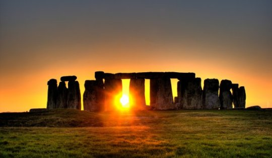 Stonehenge SacredHome