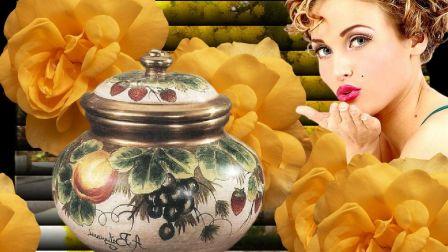 Temple Anya's Garden HDWallpapers4Desktop