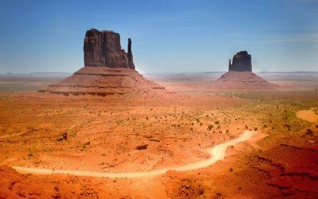 Terre d'Hermes Desert wallpaper-source