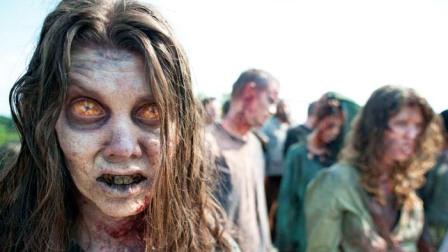 Zombie Demeter AmericaBlog