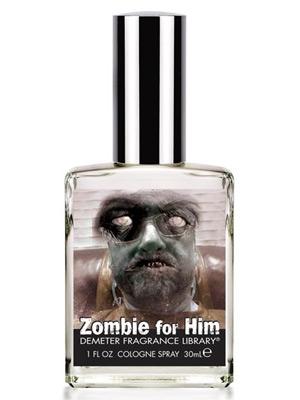 Zombie Demeter Fragrantica
