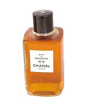 CHANEL No 5 EdC Fragrantica