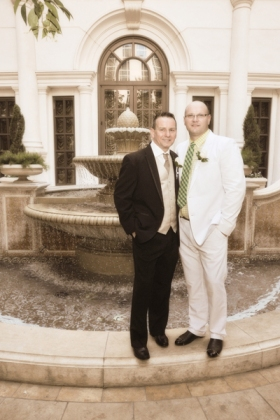 D&K Wedding #1