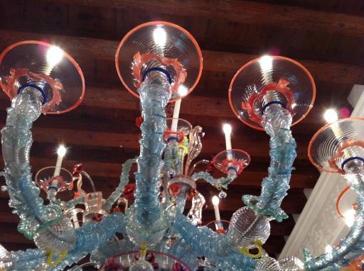 ETRO Relent Venice Boscolo Bellini Light