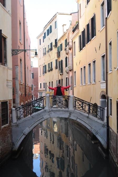 ETRO Relent Venice Bridge portia
