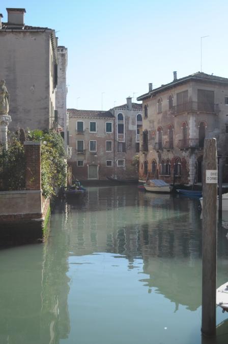 ETRO Relent Venice Canal