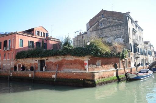 ETRO Relent Venice Garden Block