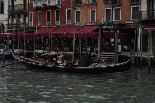 ETRO Relent Venice Gondola